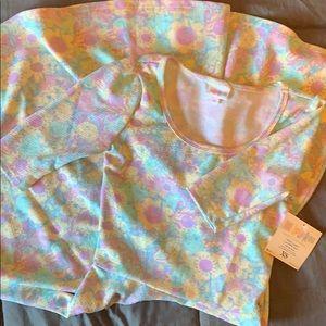 Lularoe Nicole dress size xs